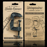 G - Clamp Bottle Opener