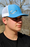 Diamond Bills Hook Lure Hat