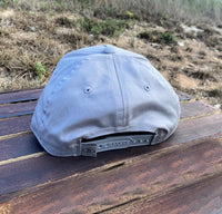 Burlebo Hat Hunt Snap Back Rope Cap