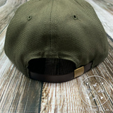 The Ampal Creative Nature Was Here II Strap Back Hat
