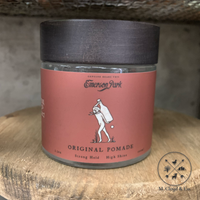 Emerson Park • RED • Original Pomade Red Label