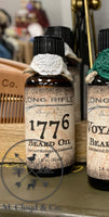 Long Rifle Soap Co. • 1776 • Beard Oil