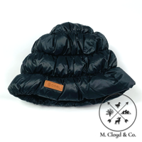 COAL HEADWEAR The Fairfax Quilted Down Beanie