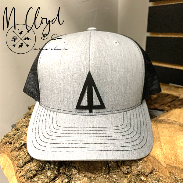 Diamond Bills Edge Hat