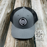 Arrow Buffalo Oklahoma Snap Back Hat