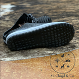 Cruisers Slip On WATERPROOF Shoes [Black] Size 8, 9, 10