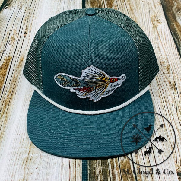 Sendero King Pursuit Hat
