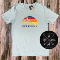 [50% off] Oklahoma Oil Rich Tee Size L & 3X