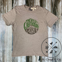 [50% off] There's A Great Outdoors Explore It Tee Size S & 3X