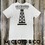[50% off] Oilchasers Big Rig Tee Size M, L, XL