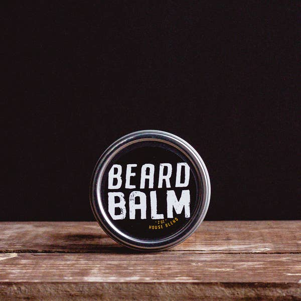 Damn Handsome Grooming Co. • Scotch Ale • Beard Balm
