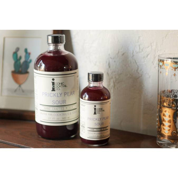 [50% off] Iconic Cocktail Prickly Pear Sour 2oz