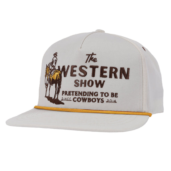 Sendero Provisions Co. The Western Show Hat