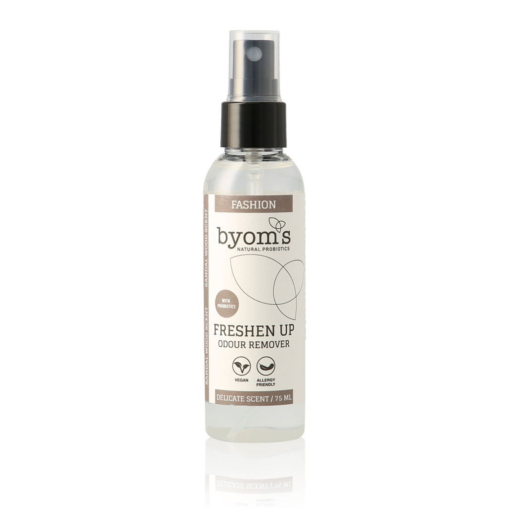 FRESHEN UP - PROBIOTIC ODOUR REMOVER - DELICATE SCENT