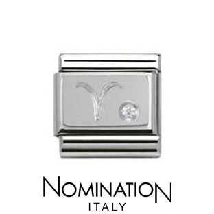 Nomination Aries Charm