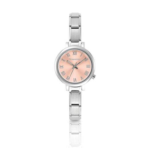 Paris Pink Watch