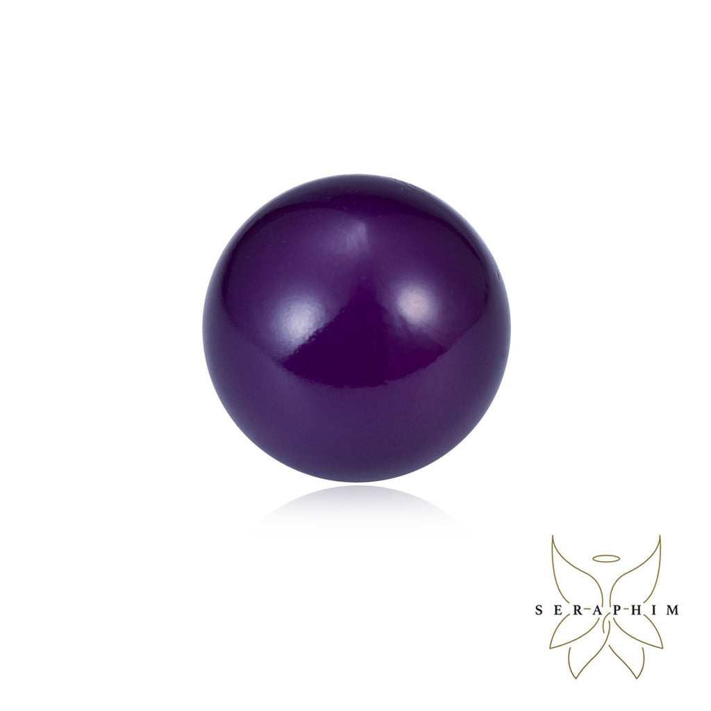 Sound Ball Purple