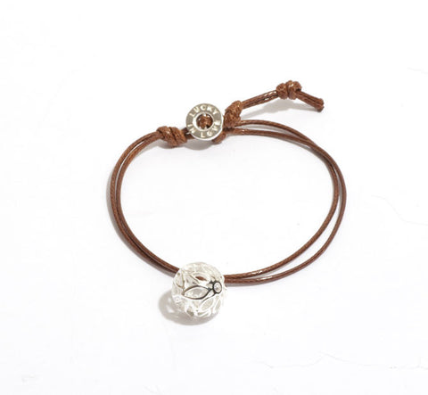 Lauryn James Sorrento Strength Bracelet