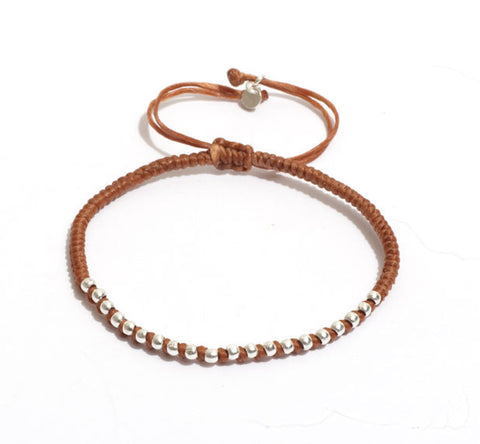 Lauryn James Festival  Bracelet