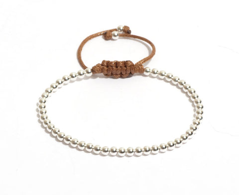 Lauryn James Valencia Joyful Bracelet