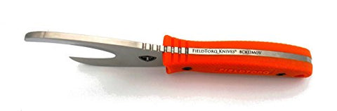 Fieldtorq - The Field Dressing Super Tool