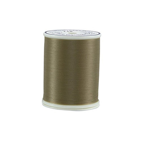Superior Threads 11401-617 Bottom Line Polyester Thread, 1420 Yd, Taupe