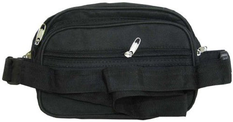 9  X 6  Money Pouch With Adjustable Size Belt 34  To 55.5