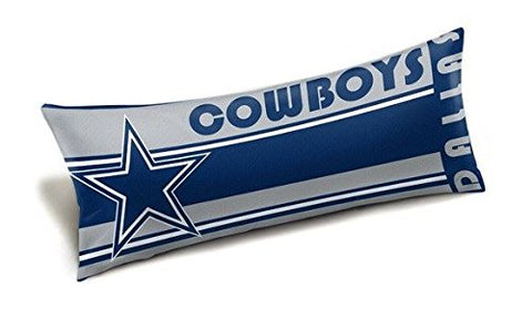 Northwest Nfl Body Pillow Cowboys