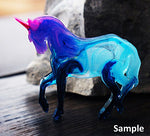 Best Wing Silicone Resin Mold For Jewelry Making (Unicorn)
