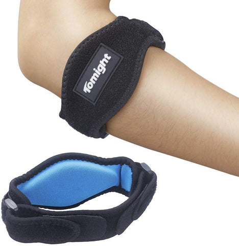 Tomight [Elbow Brace, Tennis Elbow Brace With Compression Pad For Both Men And Women