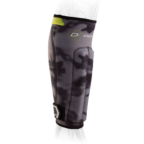 Donjoy Performance Anaform Shin Splint Compression Sleeve: Camo, Medium