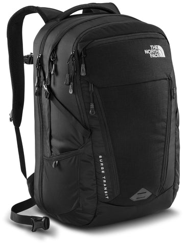 The North Face Surge Transit Pack (Tnf Black)
