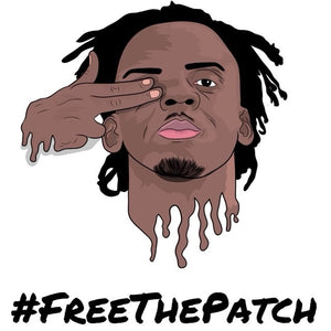 Free The Patch