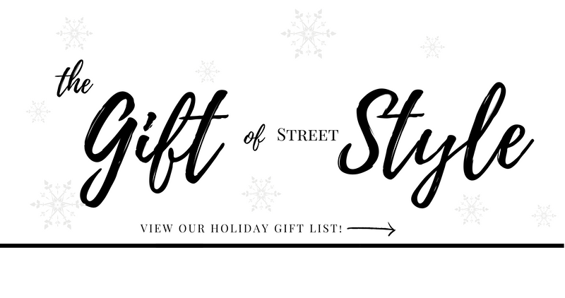 Making a List, Checking it Twice! Our Gift List for the Holidays