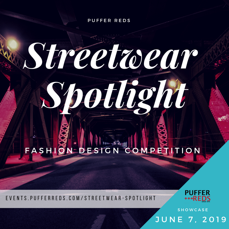 Streetwear Spotlight Competition