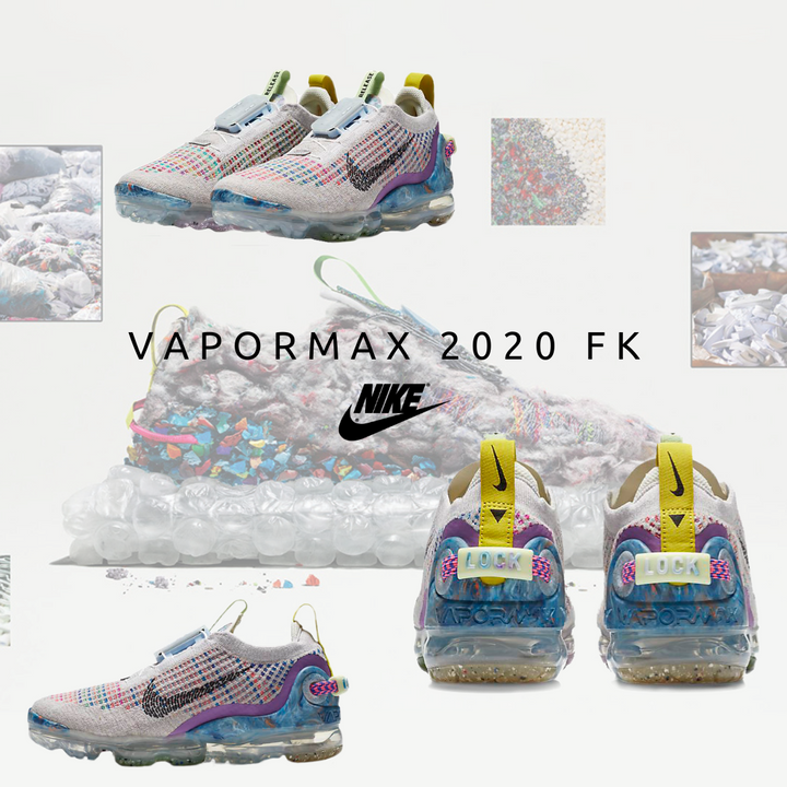 The Sustainable VaporMax 2020 FK