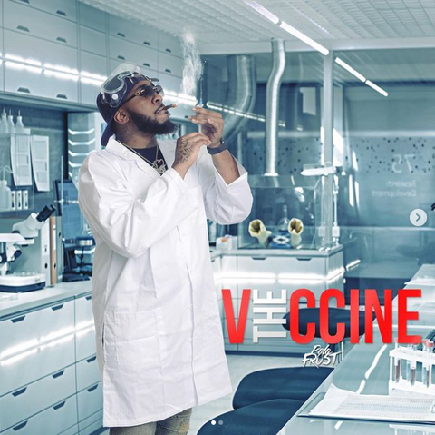 Polo Frost the Vaccine