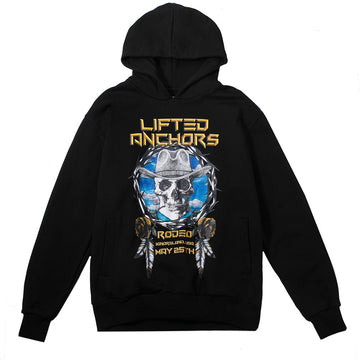 Lifted Anchors 'Rodeo' Hoodie