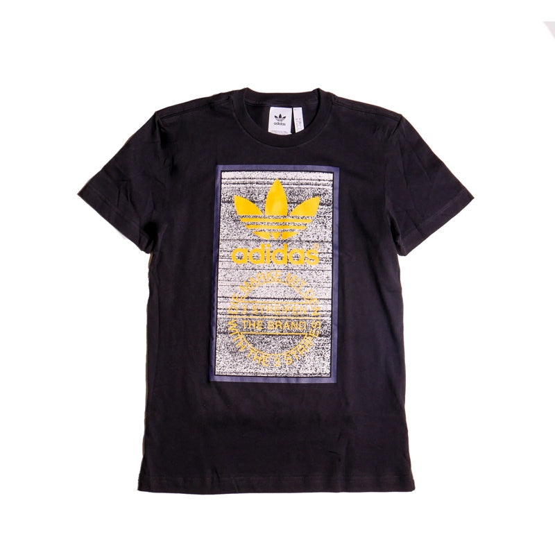 Adidas Traction Tongue T-Shirt