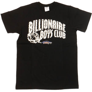 Billionaire Boys Club Black Nitro Arch SS T-Shirt
