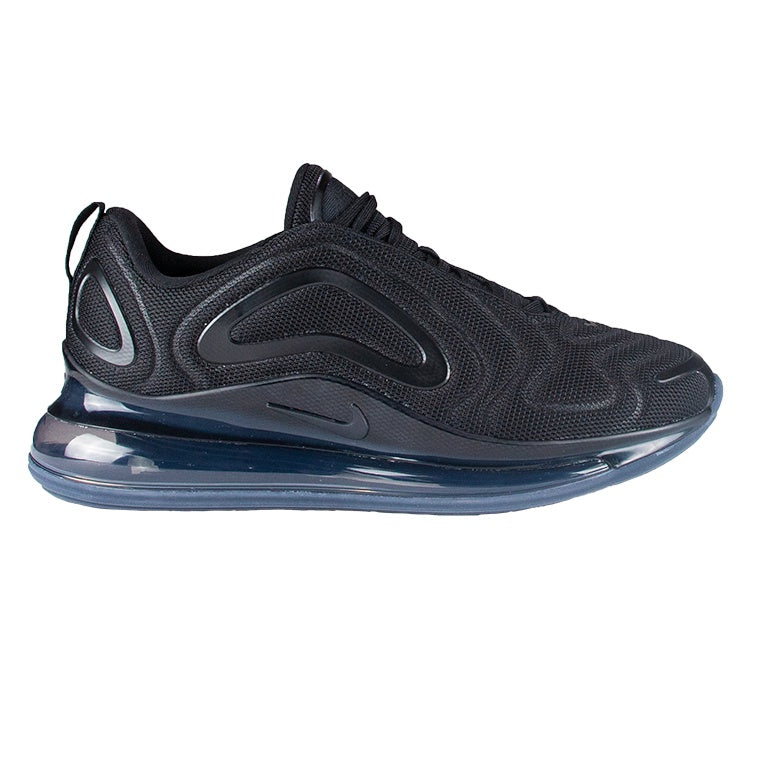 0e0c167763 Nike Air Max 720 'Triple Black' – Puffer Reds