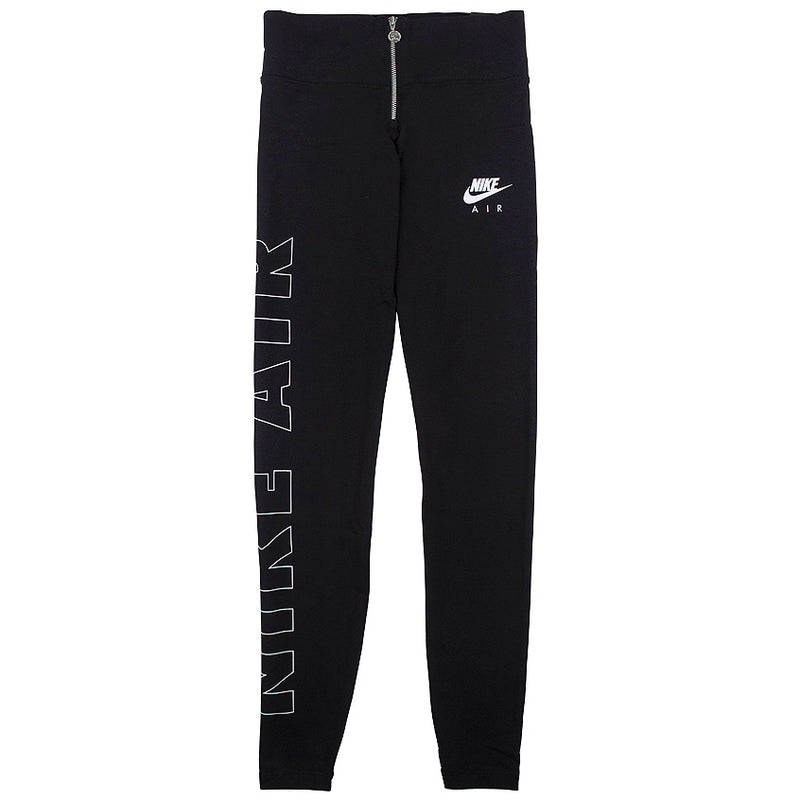 Nike Air Womens Black Leggings