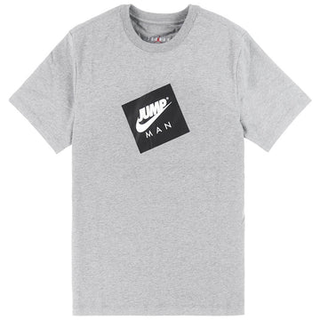 Air Jordan Jumpman Box Grey T-Shirt