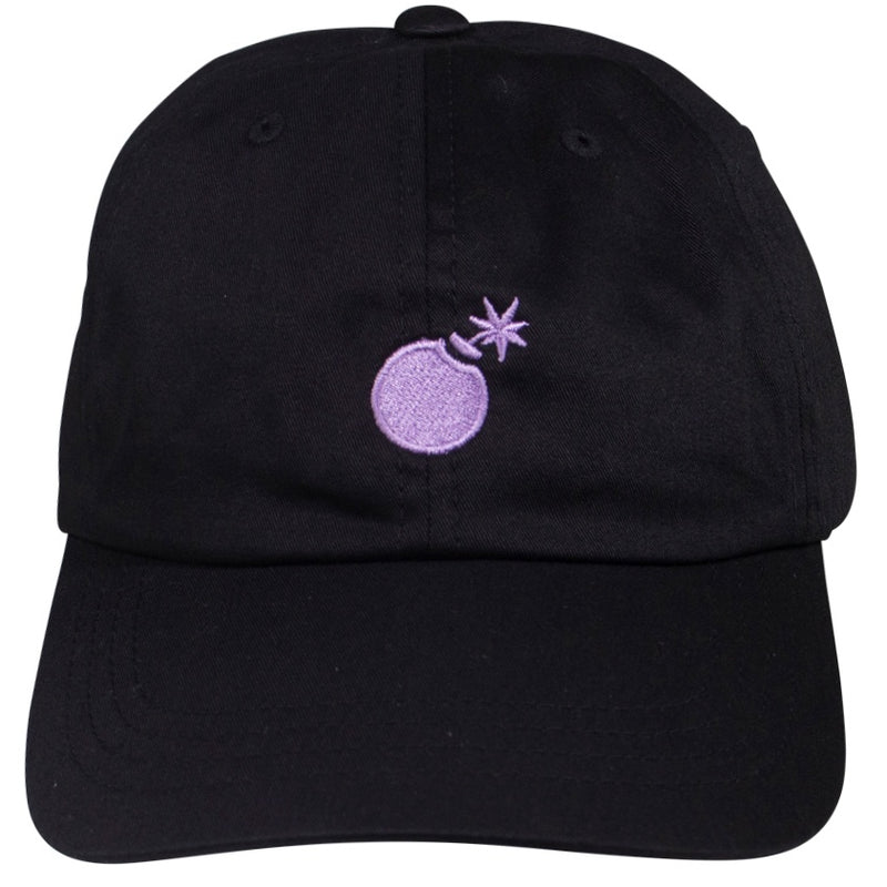 The Hundreds Bomb Dad Hat