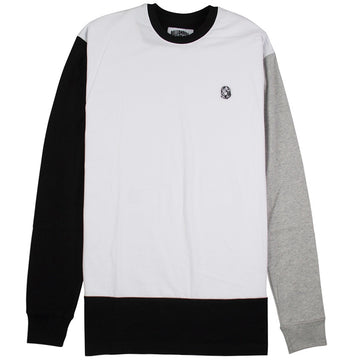 Billionaire Boys Club Breakwater White Knit