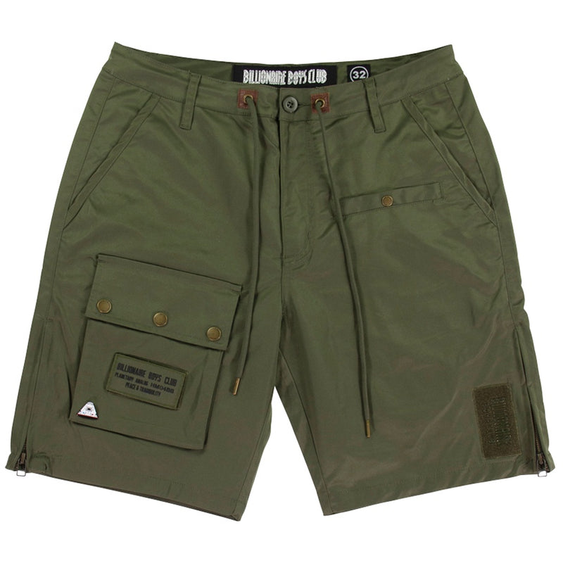 Billionaire Boys Club Aviator Short