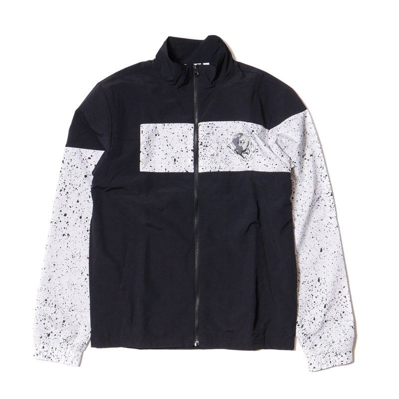 Adidas Planetoid Zip-Up Windbreaker