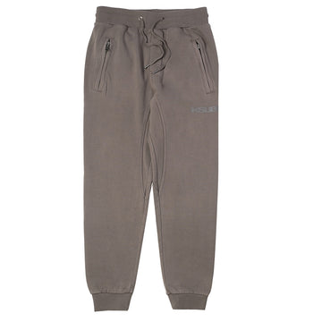 Ksubi Sign Of The Times Grey Sweat Pants