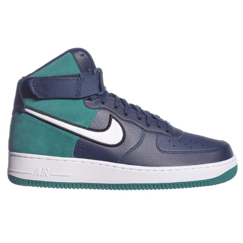 Nike Air Force 1 High '07 LV8 Navy/Green