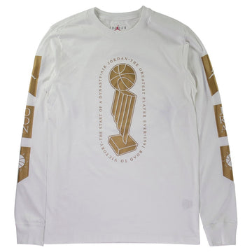 Air Jordan Remastered Long-Sleeve T-Shirt